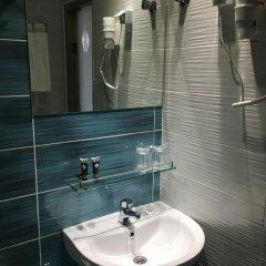 Mandrino Hotel 3* Стандартный номер с различными типами кроватей фото 7