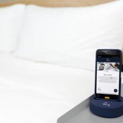 Dai-ichi Hotel Tokyo 4* Стандартный номер с различными типами кроватей
