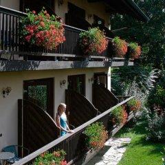 Отель Haus Arenberg Зальцбург фото 10