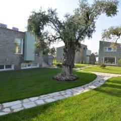 Отель Villa Arhondula 3* Вилла с различными типами кроватей фото 15