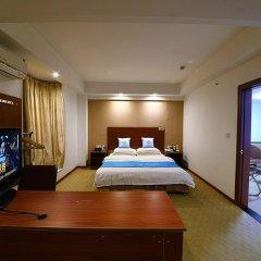 Qingyuan Baili Hotel 3* Стандартный номер с двуспальной кроватью фото 2