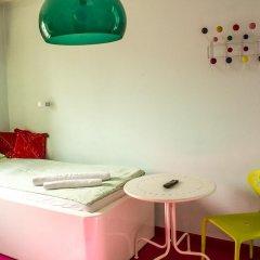 Отель Lalala Польша, Сопот - отзывы, цены и фото номеров - забронировать отель Lalala онлайн детские мероприятия
