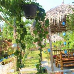 Отель Dragon Sea Homestay Хойан детские мероприятия фото 2