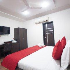 Hotel Apra International 3* Стандартный номер с различными типами кроватей фото 10