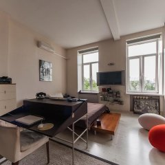 Апартаменты Erker Apartment комната для гостей фото 5