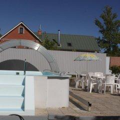 Мини-отель Стархаус бассейн фото 3