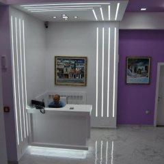 White City Hotel интерьер отеля фото 2