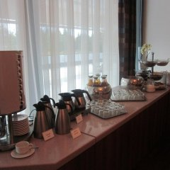 Panorama Zagreb Hotel питание фото 2