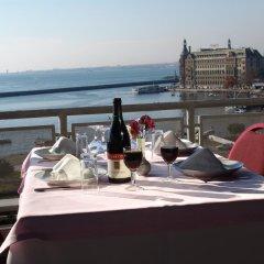 Kadıköy Rıhtım Hotel Турция, Стамбул - отзывы, цены и фото номеров - забронировать отель Kadıköy Rıhtım Hotel онлайн питание