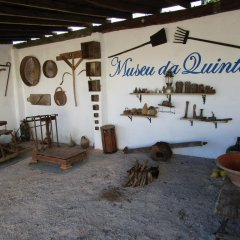 Отель Quinta da Fonte do Lugar развлечения