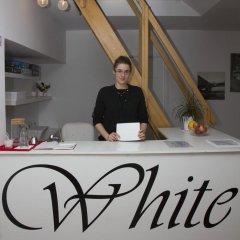 Отель White Podwale 19 интерьер отеля фото 3