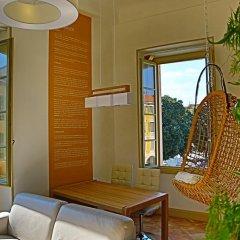 Отель Nice Garibaldi Франция, Ницца - отзывы, цены и фото номеров - забронировать отель Nice Garibaldi онлайн балкон