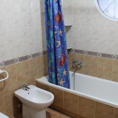 Отель Holiday Home Estaca ванная