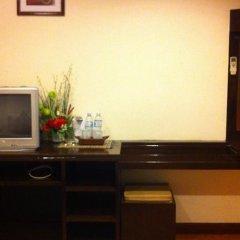 Отель Euro Asia Паттайя удобства в номере фото 2