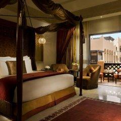 Отель Sharq Village & Spa 5* Стандартный номер с различными типами кроватей фото 10