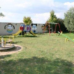 Отель Kalives Resort детские мероприятия