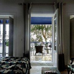 La Villa Bleue in Tunis, Tunisia from 173$, photos, reviews - zenhotels.com hotel interior photo 3