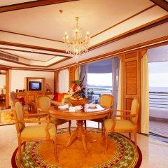 Royal Cliff Grand Hotel 5* Номер категории Премиум с различными типами кроватей фото 4