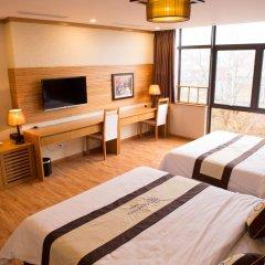 Отель SinhPlaza 3* Люкс с различными типами кроватей