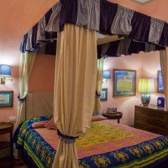 Отель Antica Dimora Johlea 3* Представительский номер с различными типами кроватей фото 5