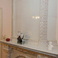 Гостиница Меблированные комнаты Europe Nouvelle ванная