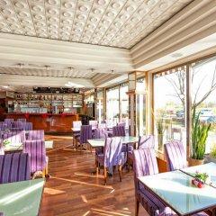 Arion Airport Hotel гостиничный бар