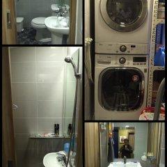 Отель Backpackers Inside Кровать в мужском общем номере с двухъярусной кроватью фото 11