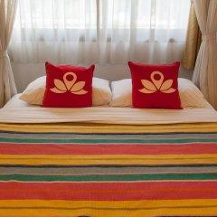 Отель Zen Rooms Best Pratunam Бангкок комната для гостей фото 3