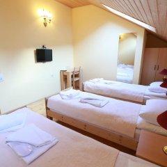 Отель Guest House Goari Грузия, Тбилиси - отзывы, цены и фото номеров - забронировать отель Guest House Goari онлайн комната для гостей фото 3