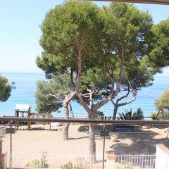 Апартаменты La Madrague Apartments Курорт Росес пляж