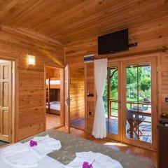Aida Hotel 3* Бунгало с различными типами кроватей