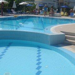 Отель Elpida Beach Studios детские мероприятия фото 2
