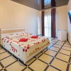 Бутик-Отель Антрэ Номер Делюкс с различными типами кроватей фото 9