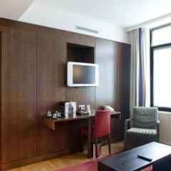 Отель Hilton Brussels City удобства в номере фото 2