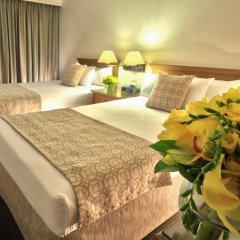 Отель Stamford Plaza Sydney Airport 4* Улучшенный номер с 2 отдельными кроватями
