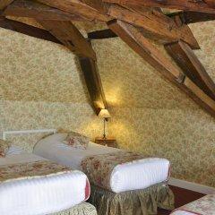 Hotel The Originals Domaine des Thômeaux (ex Relais du Silence) 3* Полулюкс с различными типами кроватей фото 2