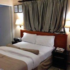 Отель Planet Lodge 2 3* Стандартный номер фото 17