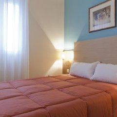 Hotel Mirador Puerta del Sol 2* Стандартный номер с двуспальной кроватью фото 12