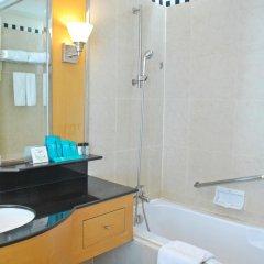 Отель Jasmine City 4* Студия Делюкс с разными типами кроватей фото 8