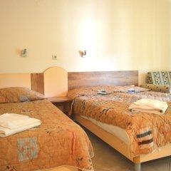 Отель Villas Ropotamo Maisonette Болгария, Приморско - отзывы, цены и фото номеров - забронировать отель Villas Ropotamo Maisonette онлайн комната для гостей