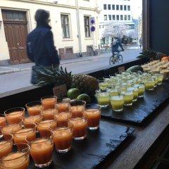 Отель Scandic St Olavs Plass Норвегия, Осло - 2 отзыва об отеле, цены и фото номеров - забронировать отель Scandic St Olavs Plass онлайн питание фото 2
