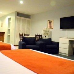 Отель Apartotel Tairona удобства в номере