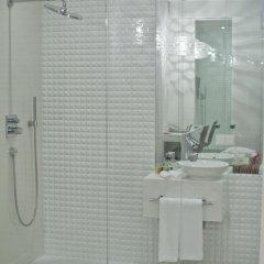 Отель Platinum Palace Residence 4* Номер Комфорт с различными типами кроватей фото 10