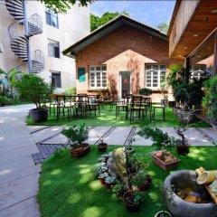 Отель Xiamen Gulangyu Liuyue Sea View Hotel Китай, Сямынь - отзывы, цены и фото номеров - забронировать отель Xiamen Gulangyu Liuyue Sea View Hotel онлайн помещение для мероприятий