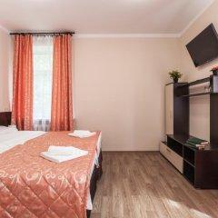 Hotel Volkovsky Санкт-Петербург комната для гостей фото 4