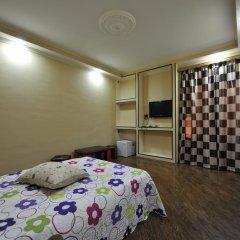 Отель Bridge Полулюкс с двуспальной кроватью фото 14