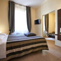 Hotel Cosimo de Medici 3* Стандартный номер с двуспальной кроватью фото 4