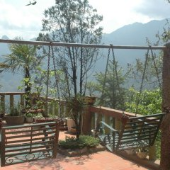 Отель Cat Cat View Вьетнам, Шапа - отзывы, цены и фото номеров - забронировать отель Cat Cat View онлайн