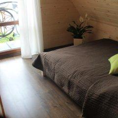 Отель Domki Gawra Польша, Закопане - отзывы, цены и фото номеров - забронировать отель Domki Gawra онлайн комната для гостей фото 2