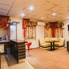 Гостиница Олд Флэт на Греческом 2* Номер Комфорт с различными типами кроватей фото 2